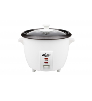 5 Cup White Rice Cooker